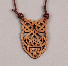 Popular items for celtic owl on Etsy