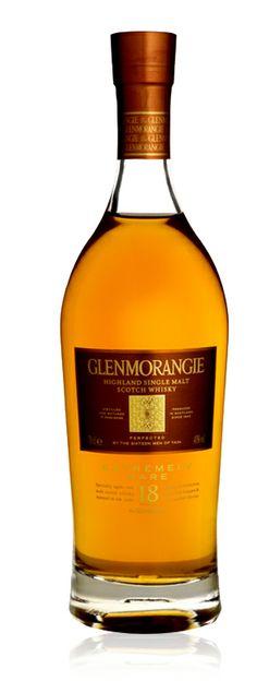 Glenmorangie 18 Years Old | for Jim