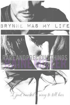 Brynne was my life.