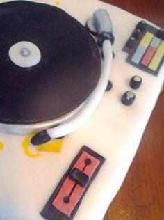 Auguri DJ Francesco