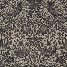 The Original Morris & Co - Arts and crafts, fabrics and wallpaper designs by…