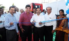 In association with Prerana Motors Regio, Tata Motors opens a new dealership in Karnataka. This state-of-the-art commercial vehicle facility in Tumkur, providing customers with a complete experience of Sales, Service and Spares, all under one roof. Tata Motors, Karnataka, Commercial Vehicle, Blog, Blogging