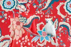 Emma Hack: El arte sobre la piel Es Emma Hack. Australiana e ilustradora de la piel. Sus creaciones decoran la piel de sus modelos consiguiendo un increíble mimetismo entre el cuerpo y el fondo que lo rodea. Pinta los cuerpos meticulosamente a mano