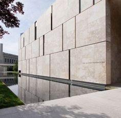 Cladding Design, Exterior Wall Cladding, Stone Cladding, Facade Design, Exterior Design, Building Facade, Building Design, House Structure Design, Arcade Architecture
