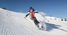 Das Jahr über keinen Sport machen, und dann ab auf die Piste? Das ist keine gute Idee. Ohne vorbereitende Skigymnastik kann es schneller zu Verletzungen kommen.