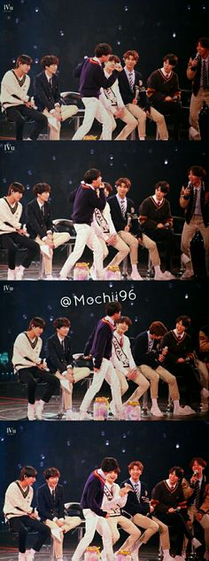 [ ❤ ]  #BTS Japan 4TH Muster Fan Meeting ✨