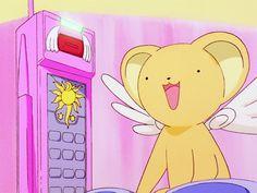 Cardcaptor Sakura Episode 10   CLAMP   Madhouse / Keroberos (Kero-chan)