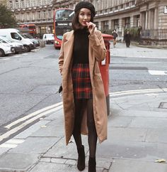 Outfits Otoño, Paris Outfits, Casual Outfits, Fashion Outfits, Cold Weather Outfits, Fall Winter Outfits, Autumn Winter Fashion, Outfit Essentials, Streetwear
