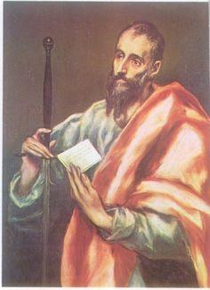 La figura de Saulo de Tarso, más conocida como San Pablo, es una de las pocas imprescindibles en la historia de la humanidad. Se confíe en o se abomine del cristianismo, lo cierto es que la praxis de Pablo, su retórica sanguínea, su exaltación, su revolución...
