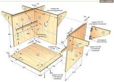 Пильный станок или фрезерный стол своими руками Table Saw Stand, Diy Table Saw, Tool Storage Cabinets, Carpentry Projects, Workbench Plans, Circular Saw, Garage Workshop, Diy Tools, Diy Woodworking