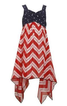 99633f0bb09 Girls Americana Summer Dress 4 to 16 Years at Cassie s Closet 4th Of July  Dresses