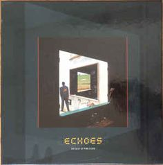 Pink Floyd - Echoes (The Best Of Pink Floyd): buy 4xLP, Comp, Mixed + Box at Discogs
