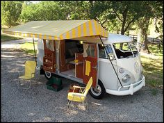 1964 Volkswagen Bus  1600 CC, 4-Speed