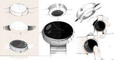 Dagadam Watch - Think Beyond by Dagadam LTD — Kickstarter