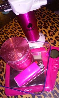 Pink scale,Pink torch,Pink grinder,Pink lighter