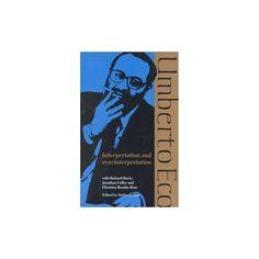 Interpretation and Overinterpretation (Paperback)