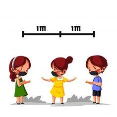 Student Cartoon, School Cartoon, Classroom Rules, Kindergarten Classroom, Cartoon Images, Cartoon Drawings, Hand Washing Poster, School Murals, Art Drawings For Kids