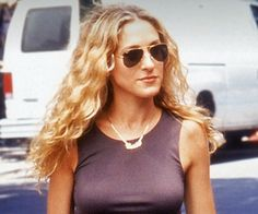 Carrie Bradshaw date dressing tips :: Fashion & style advice :: Cosmopolitan UK