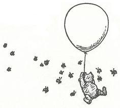 winnie the pooh original drawings - Google-søk