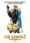 Ja, zloduch 2   Despicable Me 2