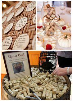 Winery Wedding on itsabrideslife.com/Winery Wedding Ideas/Wedding Wine ideas