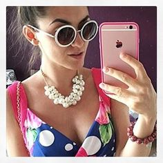 #maei #bracelet photo by @fabulous_makeupartists @lenadailyblog ~~~ #ColorYourLife #accessories #bohemian #ibiza #bohostyle #fashion #armcandy #boho #ootd #fashionbloggers #womenstyle #instafashion #womenswear #flowers #colorful #moda #modadefeminina #acc