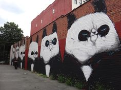 Top Street Artists Create 20 Massive New Murals in Richmond - My Modern Metropolis
