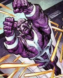 The Parasite DC Comics
