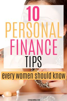 Want to get rich? Here are 10 personal finance goals you must achieve in your to reach your financial goals. No Spend Challenge, Financial Success, Financial Planning, Finance Organization, Budgeting Finances, How To Get Rich, Money Management, Personal Finance, Making Ideas