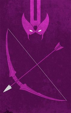 Check These Out: Some Cool Minimalist Superhero Character Posters | FirstShowing.net