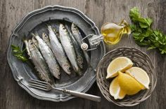 What Are the Health Benefits of Sardines?: 1. Macronutrients 2. Vitamins 3. Minerals 4. Omega-3 Fats