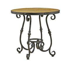 Furniture Classics LTD Eclipse End Table