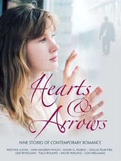 """Hearts and Arrows an anthology containing the short story, """"Un-Valentine's Day"""" by Kristine Cayne is FREE through July 26. Get your copy now :D http://www.amazon.com/dp/B00764VOT4/ref=cm_sw_r_pi_dp_7-beqb1KND701"""