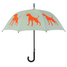 DON'T LET RAIN KEEP YOU FROM EXERCISING YOUR PET; BE UNIQUE, DIFFERENT, FASHIONABLE, STAY DRY & HEALTHY WITH AN ARTFUL UMBRELLA THAT'S MADE IN THE USA A high quality, high style umbrella that'll keep