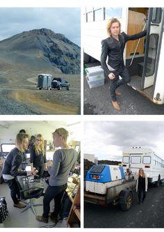 Huippumallit Islannissa / Paradise of Iceland by Kirsi Nisonen Iceland, Behind The Scenes, Paradise, House, Ice Land, Heaven