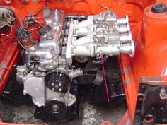 Hankey's guide to the Mighty Toyota K-Series engine 3K ,4K, 5K, and 7K. - Page 9