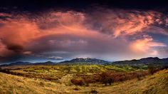 Bucegi mountain sunset Photo by Eduard Gutescu — National Geographic Your Shot