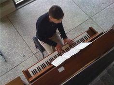 Pianoles in Driebergen, Doorn en Maarn