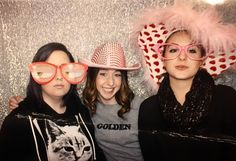 """Pic 1 of our photo booth series! """"All About Beauty"""" Spring 2016 Trends @rivercreeresort @ibsupply #jigsawforhair @love_kevin_murphy @tawshadawn @pams_beauties @hairbykbez #jigsawforhair #kevinmurphy #yeg #yegbeauty #yeghair #yegstylist  #yegfashion #yeghairstylist #yegstyle #yegsalon #yegsalons #yeggers #yeglocal #yegwomen"""