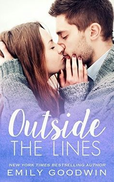 #99cent Sale: Outside the Lines by Emily Goodwin FOR A LIMITED TIME  http://lovetiggisblog.blogspot.com/2016/09/99cent-sale-outside-lines-by-emily.html