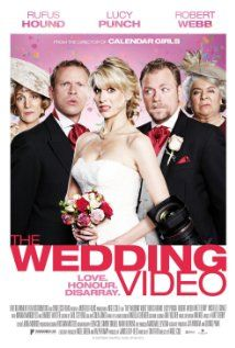The Wedding Video - Cabot Circus with Alanna, Emma & Livvy.  Much funnier than we expected!
