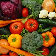 http://20somethingfinance.com/cost-of-vegetarian-diet/    Save money and the environment by going mostly vegetarian!