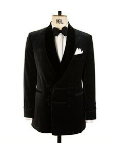 Men's Velvet Smoking Jackets || Smoking Jackets || Smoking Jacket || Smoking Formalwear from Favourbrook