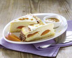 Aprikosen-Käsekuchen Rezept