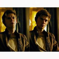 """Thomas Brodie-Sangster as Newt in """"The Scorch Trials"""" Maze Runner Cast, Maze Runner The Scorch, Maze Runner Thomas, Maze Runner Series, Minho, The Scorch Trials, Thomas Brodie Sangster, My Guy, Actors & Actresses"""