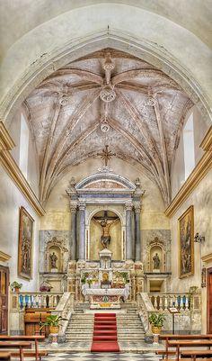 Chiesa di San Sepolcro Cagliari
