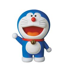 Doraemon VCD Stand by Me Version #doraemon #standbyme #vcd #medicom #fatsuma #fatsumatoys #designertoy #vinyltoy #designervinyl
