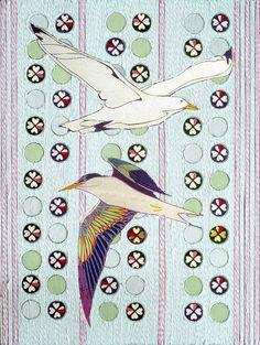 Kintaro Ishikawa Lovely Two Birds