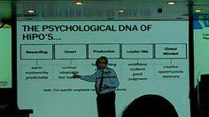 El ADN del alto potencial según Adrián Furnham