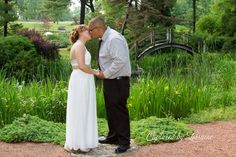 Fabyan Parkway Japanese Garden Wedding 8